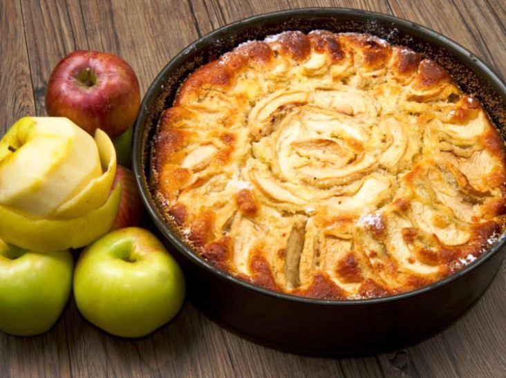 Що готувати та як святкувати Яблучний Спас - фото 1