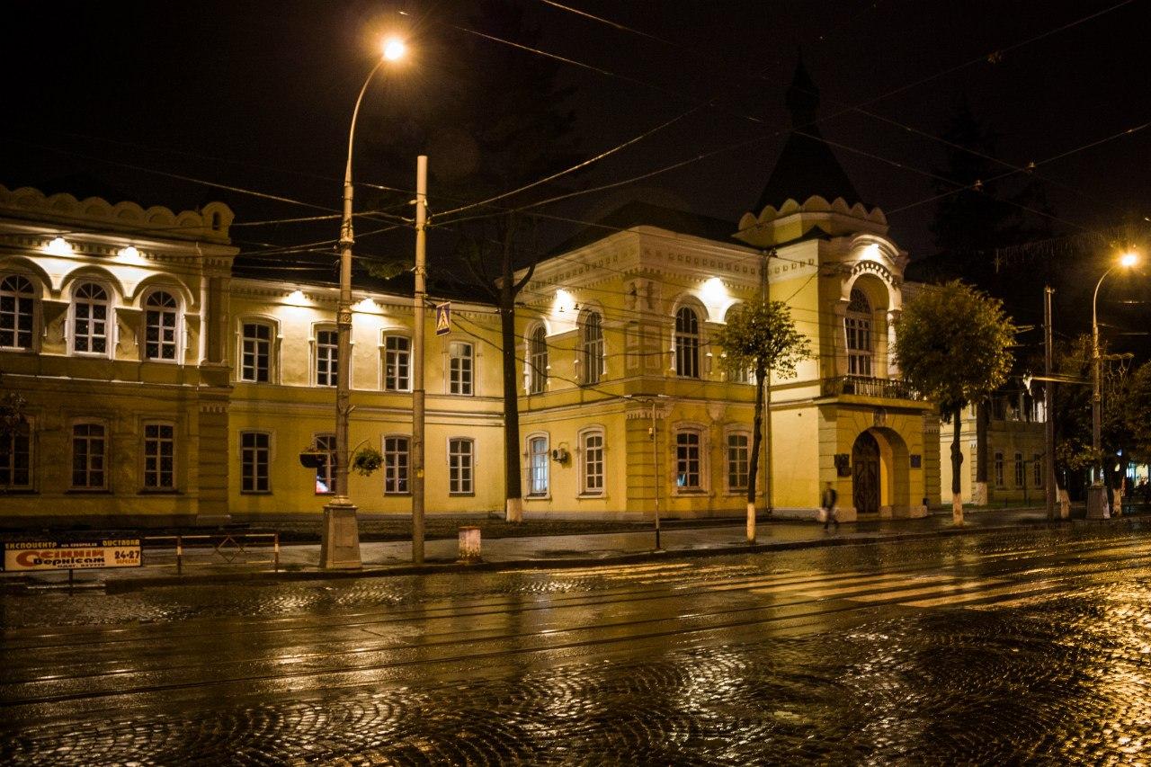 У Вінниці визначили кращі фотографії про любов до міста - фото 1