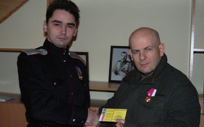 Як під Києвом тренують майбутніх проросійських терористів - фото 6