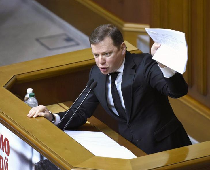 ТОП-7 політиків, які вішають собак на журналістів - фото 3