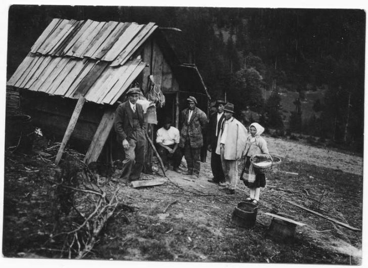 Як виглядали лемки та бойки 80 років тому - фото 5