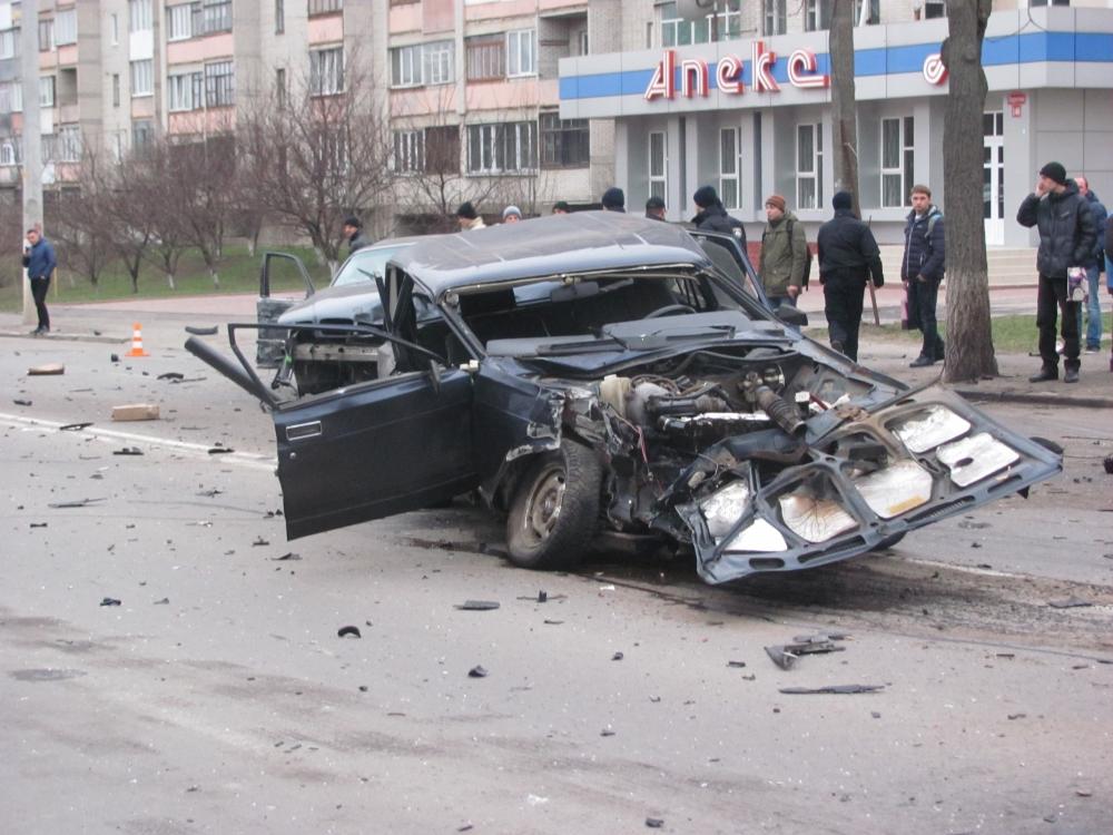 У Вінниці на Пирогова сталась смертельна аварія - фото 2