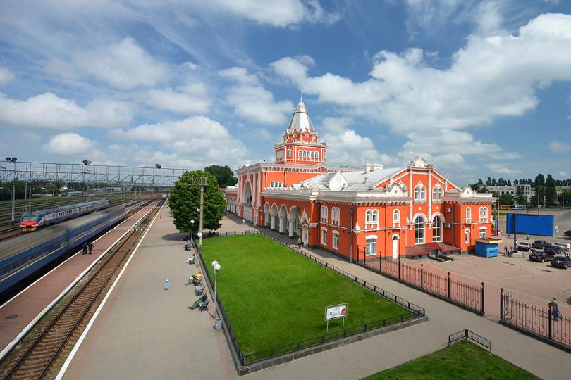 Фотограф показав мальовничу Україну в серії знімків: Від Карпат до Білої Церкви - фото 7