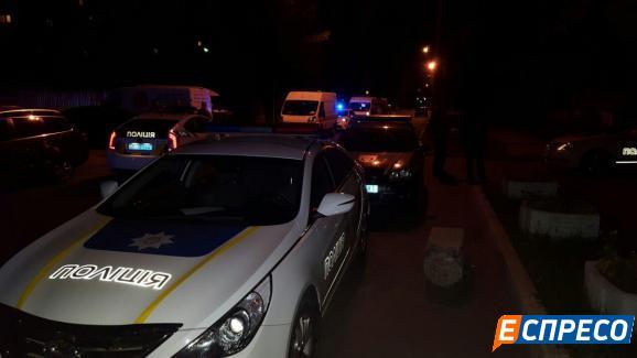У Києві сталася стрілянина, є постраждалі  - фото 2