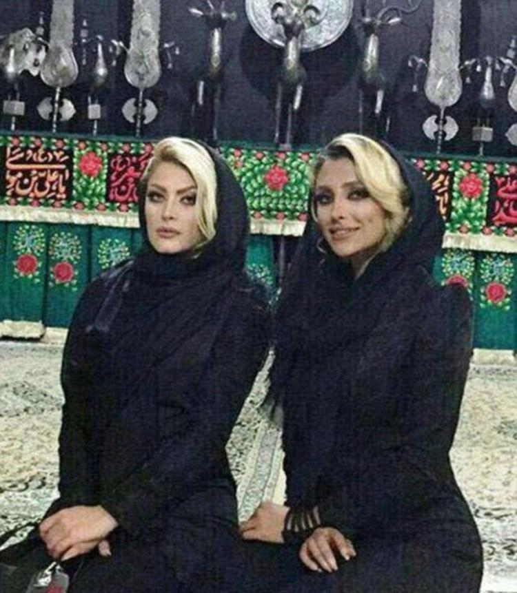 """Іранських моделей заарештували за """"надгламурні"""" фото в Інстаграмі  - фото 3"""
