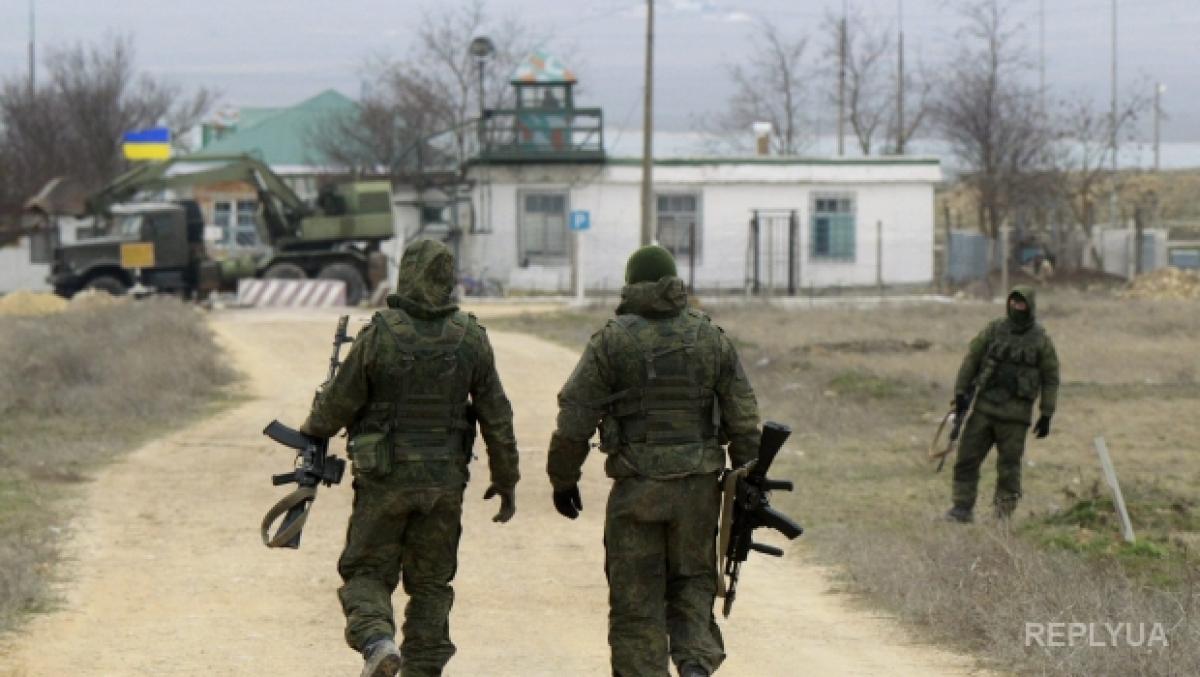 Хроніки окупації Криму: 1 березня, за крок від війни - фото 17