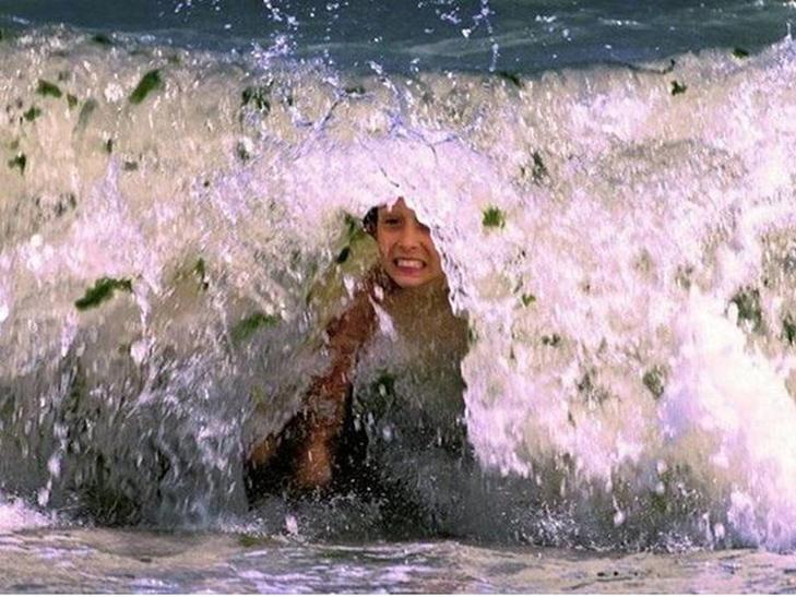 30 дивних і кумедних пляжних фотографій (Частина 2) - фото 5