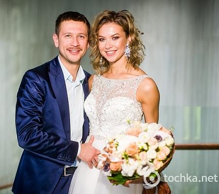 Як Ступка-молодший відгуляв своє весілля - фото 2