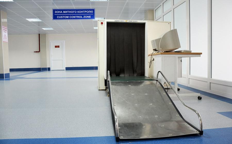 """Повстати з мертвих: Чи є майбутнє у """"реанімованого"""" аеропорту """"Вінниця"""" - фото 18"""
