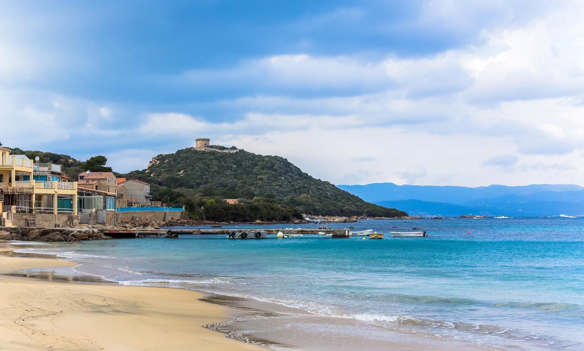 ТОП-11 кращих пляжів Європи для літнього відпочинку - фото 7