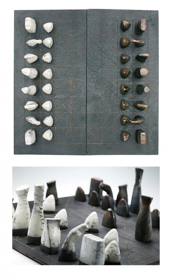 Секс богів і Порошенко-офіцер: ТОП-22 незвичних шахів - фото 15