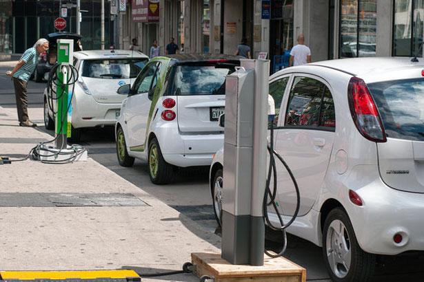 Коли в Україні почнеться навала електромобілів (ФОТО) - фото 4