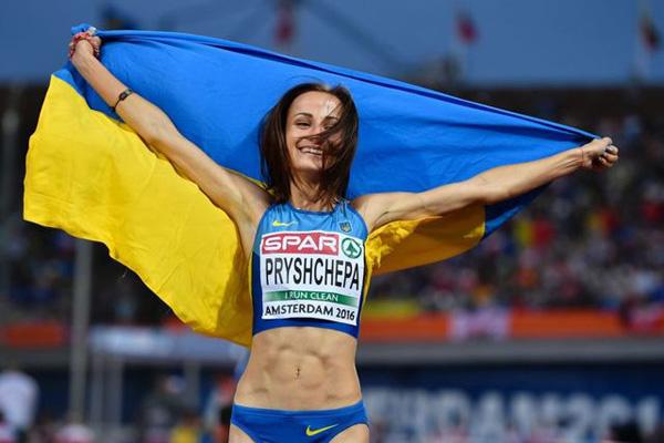 Топ-7 українських надій у Ріо - фото 1