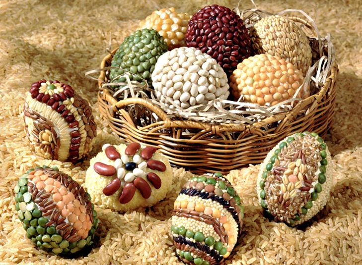 35 креативних ідей для Великодніх яєць - фото 5