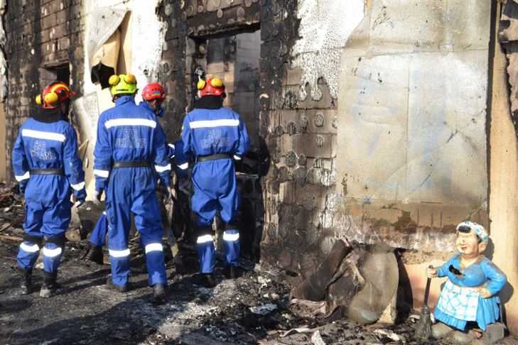 Скільки ще згорить будинків престарілих в Україні - фото 3