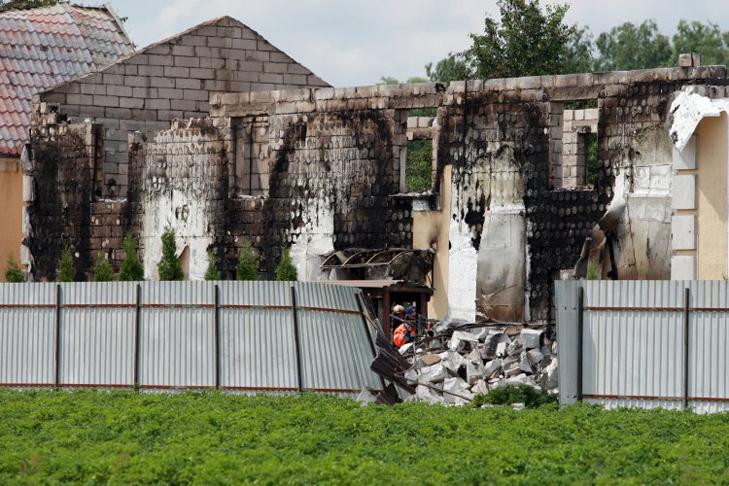 Скільки ще згорить будинків престарілих в Україні - фото 1