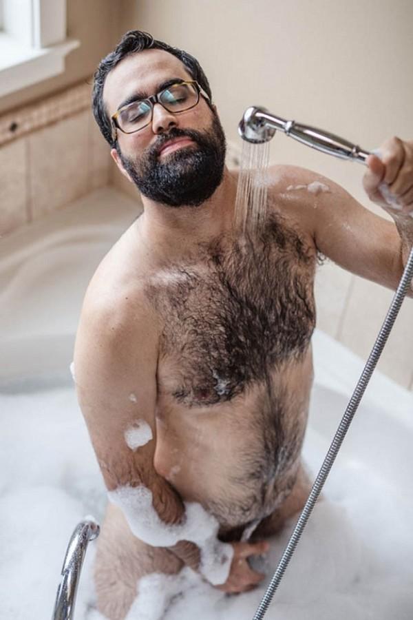Як чоловік подарував дружині еротичний календар із собою (18+ ФОТО) - фото 3