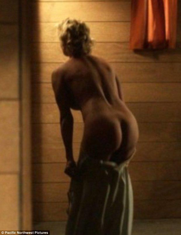 49-річна Памела Андресон повністю роздяглася у новому фільмі (ФОТО 18+) - фото 1
