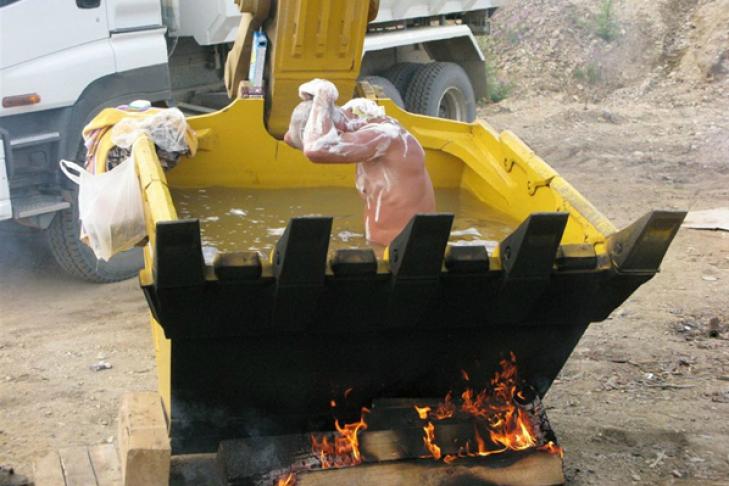 Мертві душі: що робити, коли відключили гарячу воду (ФОТОЖАБИ) - фото 19