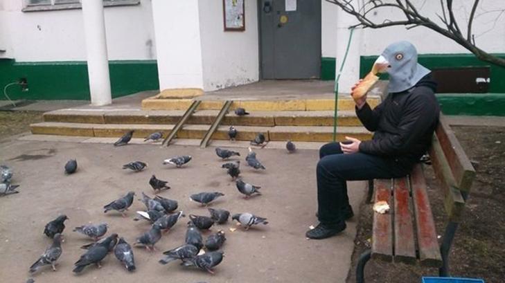 """25 фото """"Та що ви знаєте про самотність?"""" - фото 12"""