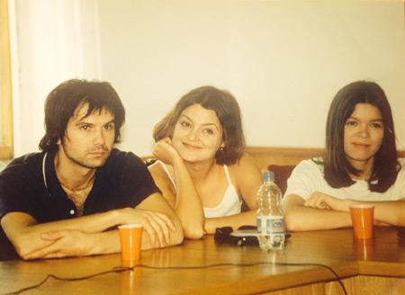 Молоденьких Вакарчука і Руслану засвітили в мережі - фото 1