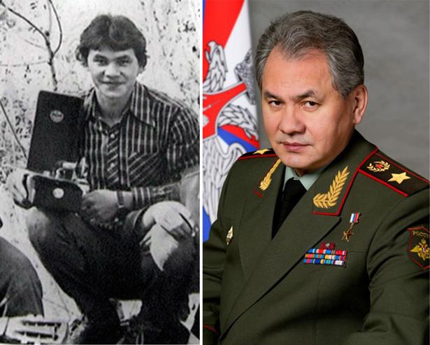 Сьогодні найвідомішому тувінцю Росії - Шойгу 60 років (ФОТОЖАБИ) - фото 1