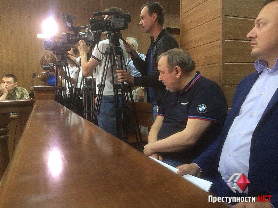 Адвокати Романчука заявили, що з Одеської лікарні його виписали примусово - фото 1