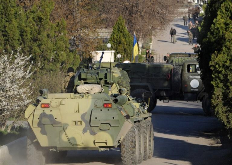 Хроніки окупації Криму: харчова паніка та ганебна присяга в масках - фото 6