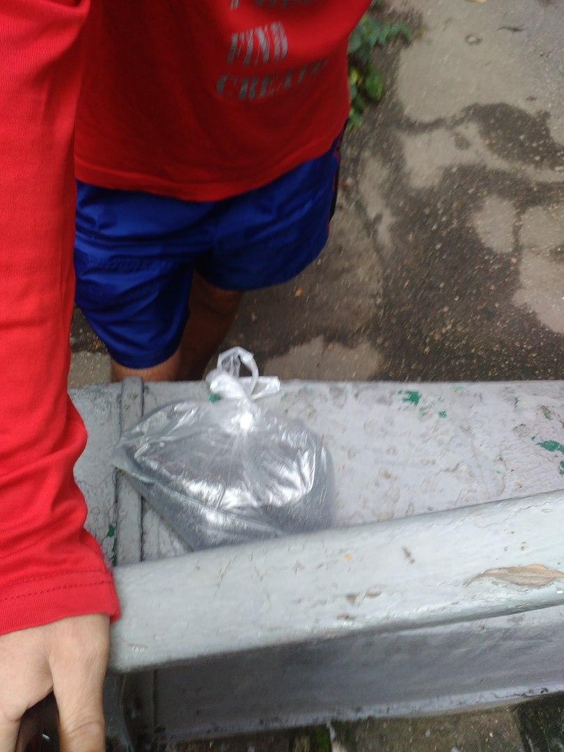 """""""Азовці"""" викрили нарко-квартиру в Харкові (ВІДЕО, ФОТО)  - фото 3"""