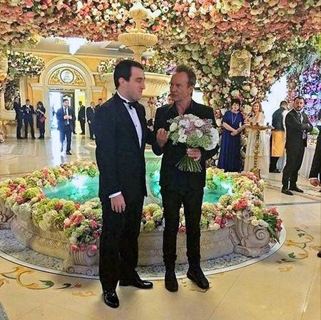 Стінга, який заспівав на весіллі російського олігарха, жорстоко троллять ЗМІ - фото 1