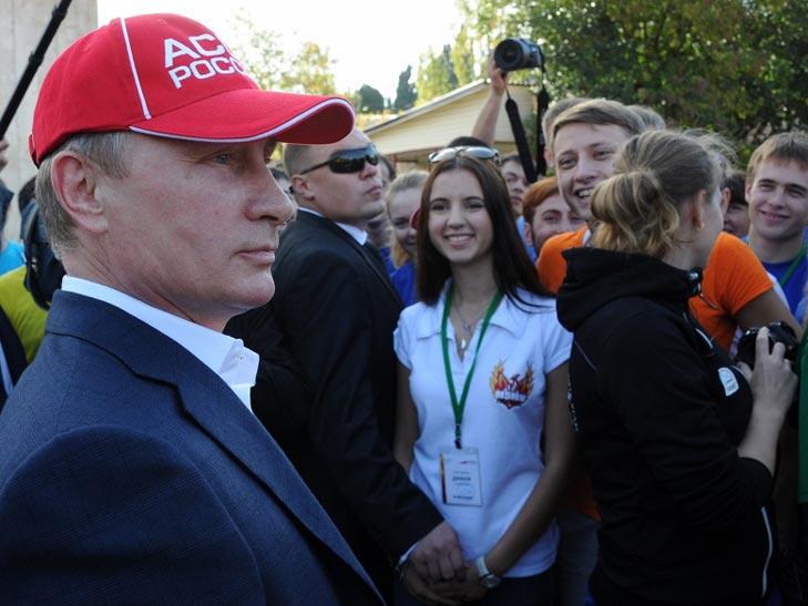 """Ass Гонтарєвої 52-го розміру та чому дочка Путіна назвала його """"Идиопатической низкорослостью"""" - фото 2"""
