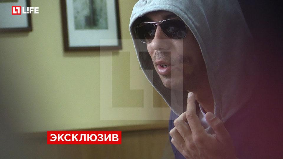 Скандаліст Панін потрапив у чергову халепу - фото 2