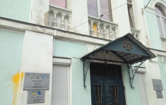 Хроніки окупації Криму: проросійські мітинги і