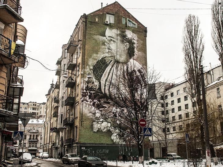 Усі мурали Києва - фото 6