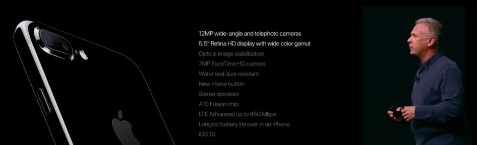 Що собою являє iPhone-7 - фото 1