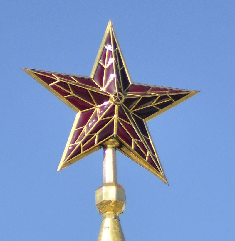 "Як кремлівська ""курка"" змінилася на донбаську зірку - фото 2"