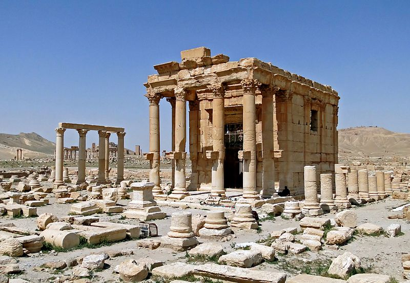 10 шедеврів архітектури, які знищила ІДІЛ - фото 4