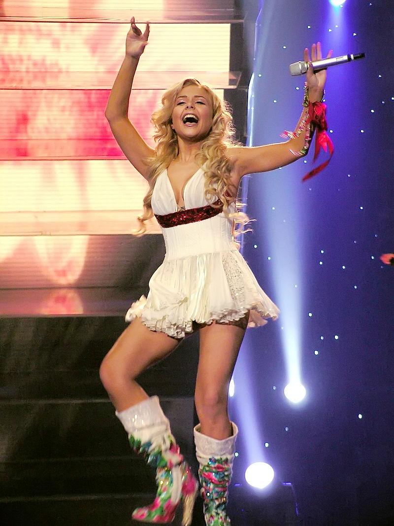 В чому і за скільки виступали українці на Євробаченні - фото 4
