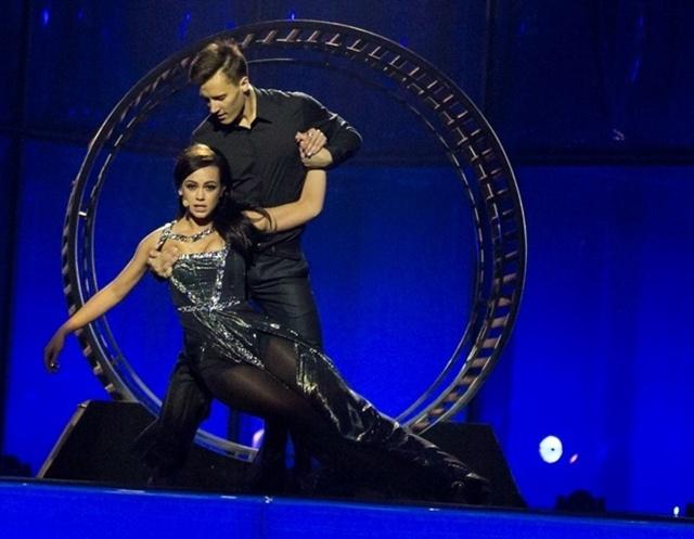 В чому і за скільки виступали українці на Євробаченні - фото 12