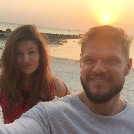Дочка Сумської розбіглася з російським актором, - ЗМІ - фото 1