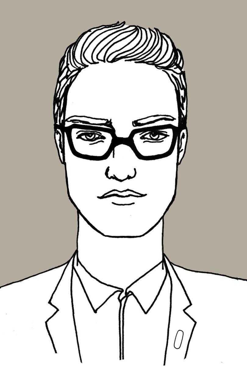 Як правильно обирати окуляри для певної форми обличчя - фото 5