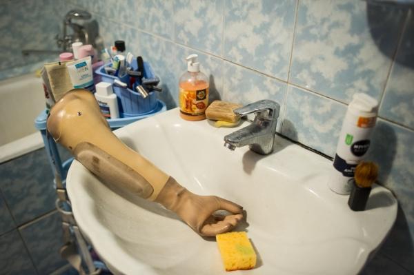 Український фотограф переміг у конкурсі документального фото IAFOR - фото 1
