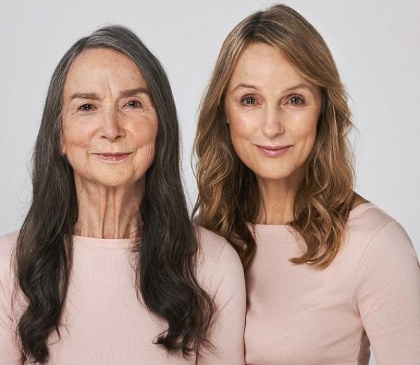 Як кожна жінка стає копією своєї мами - фото 3