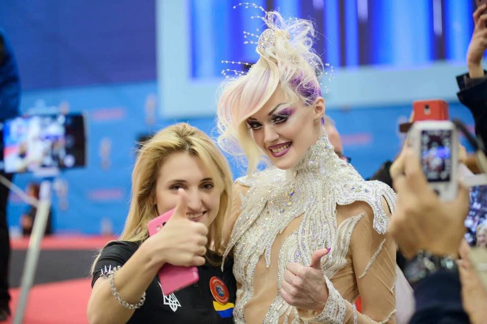 Українку визнали найкращою перукаркою світу - фото 2
