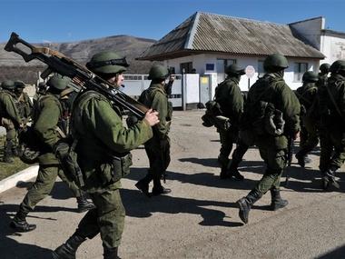 Хроніки окупації Криму: викрадення Щекуна і Ковальського та пограбування журналістів - фото 4