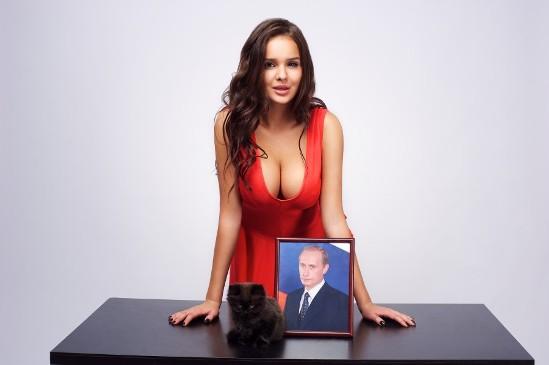 Коханка Путіна раптово зникла - фото 1
