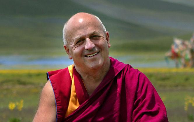 Тибетський монах поділився 15-хвилинним рецептом щастя - фото 1