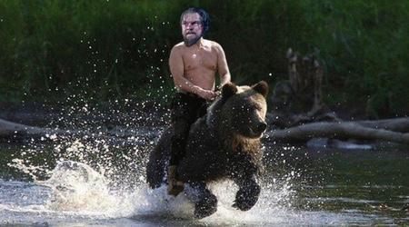 У мережі тролять ДіКапріо, який хоче зіграти Путіна (ФОТОЖАБИ) - фото 2
