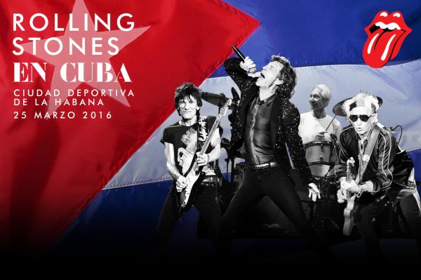 Rolling Stones вперше завітають до Куби і гратимуть безкоштовно - фото 1