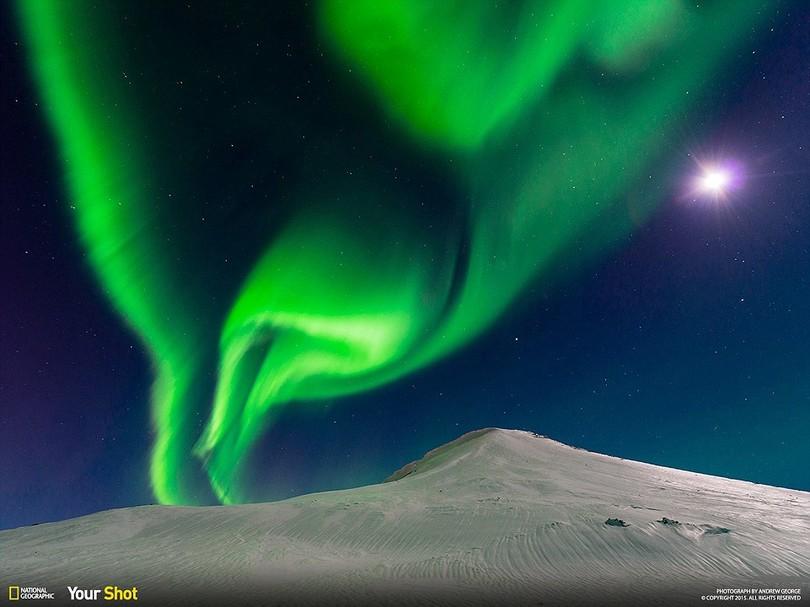 Найкращі фото неймовірної природи за версією National Geographic - фото 5